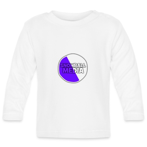 Snowball Media - Baby Long Sleeve T-Shirt