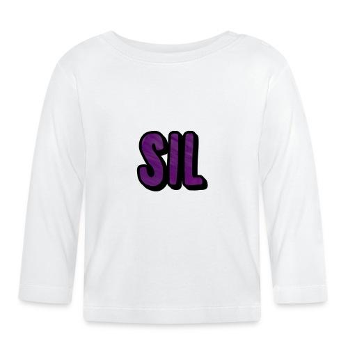 SIL LOGO - T-shirt