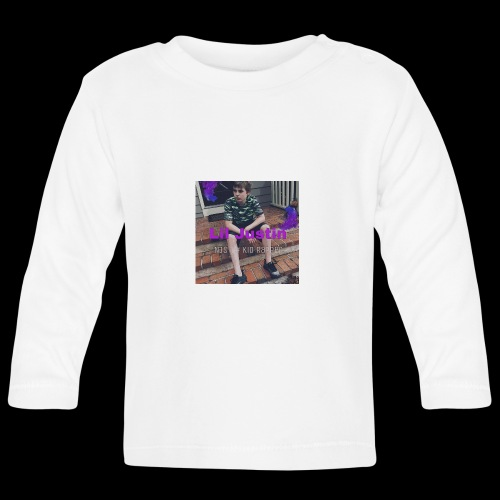 Lil Justin - Baby Long Sleeve T-Shirt