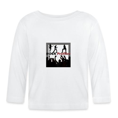 ROCK Profiler on Stage - Långärmad T-shirt baby