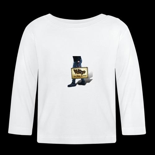 TV ScSFar - T-shirt manches longues Bébé