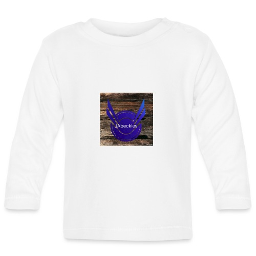 JAbeckles - Baby Long Sleeve T-Shirt