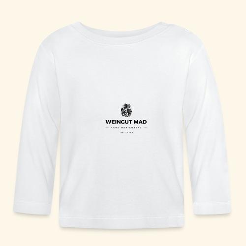 Weingut MAD - Baby Langarmshirt