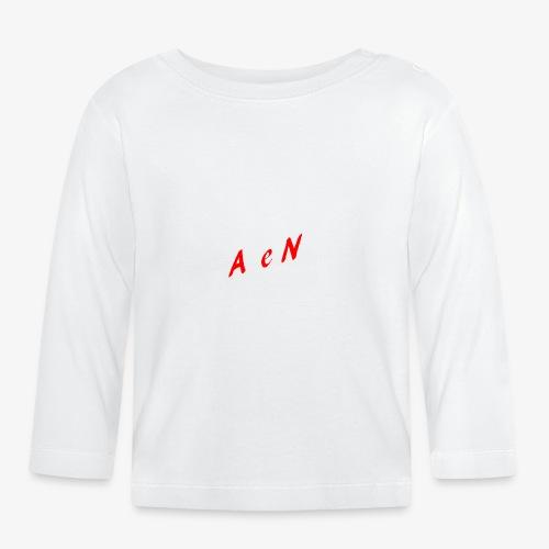 AxelNL - ROOD - T-shirt
