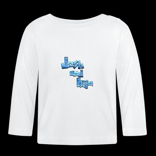 Josh and Ilija - Baby Long Sleeve T-Shirt