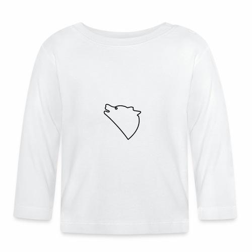 Wolf baul logo - T-shirt