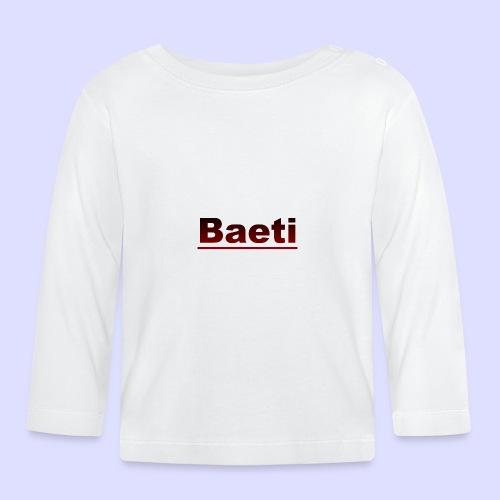 Baeti - T-shirt