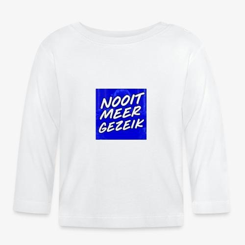 De 'Nooit Meer Gezeik' Merchandise - T-shirt