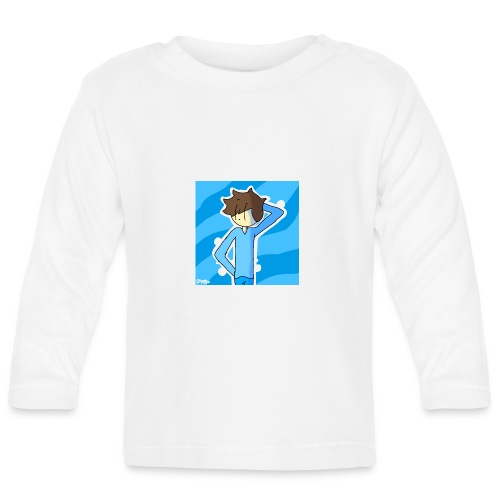 George Morgan West - Baby Long Sleeve T-Shirt