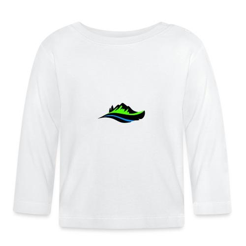 Modern Hoodie Unisex - Långärmad T-shirt baby