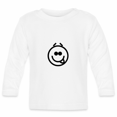 EMOJI 20 - T-shirt manches longues Bébé