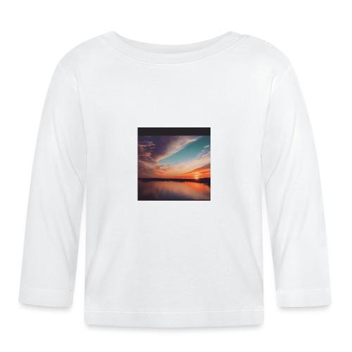 42FF0DBB 117B 4DD7 B83B B6693A565276 - Långärmad T-shirt baby