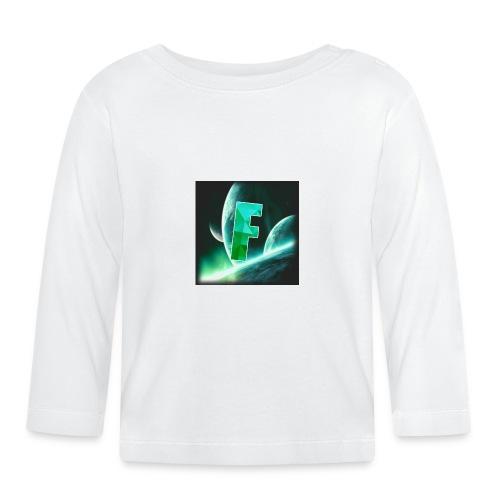 Fahmzii's masterpiece - Baby Long Sleeve T-Shirt