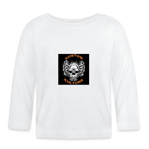 Clé de 14 - T-shirt manches longues Bébé