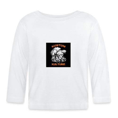 Beer - T-shirt manches longues Bébé