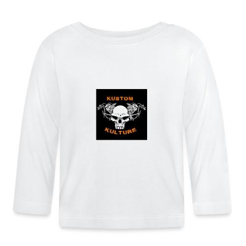 Guidon John - T-shirt manches longues Bébé