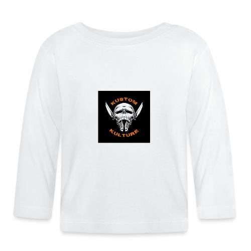 Happyness - T-shirt manches longues Bébé