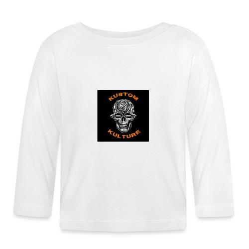 V2 - T-shirt manches longues Bébé