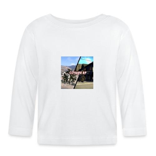 25520186 1487734038006238 33100251 n - T-shirt manches longues Bébé