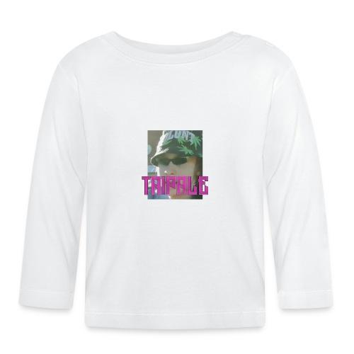 Rare Taipale - Vauvan pitkähihainen paita