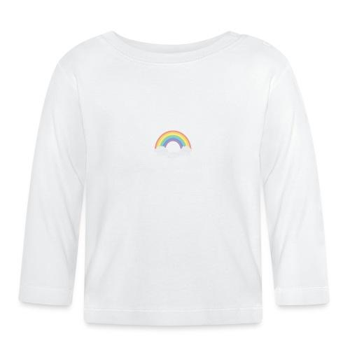 Le Paradis - T-shirt manches longues Bébé