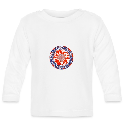 Silly in the Hilly - Baby Long Sleeve T-Shirt