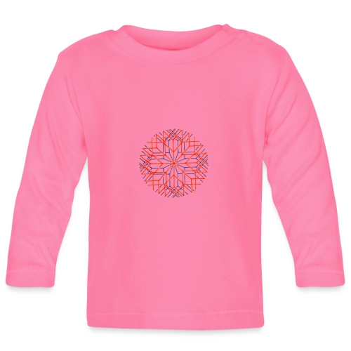 Altered Perception - Baby Long Sleeve T-Shirt