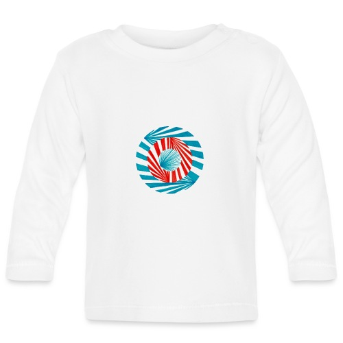 Different Directions - Baby Long Sleeve T-Shirt