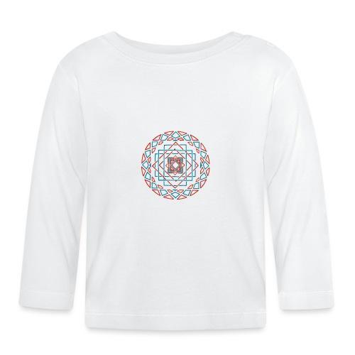 Seeking the Truth - Baby Long Sleeve T-Shirt