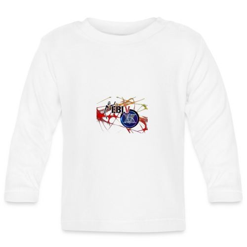 FUSION LOGOS 2 - Baby Long Sleeve T-Shirt