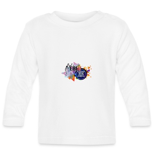 LOGOS - Baby Long Sleeve T-Shirt