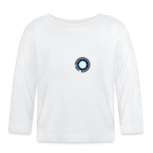 Geth Again Design - Baby Long Sleeve T-Shirt
