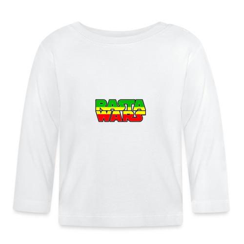 RASTA WARS KOUALIS - T-shirt manches longues Bébé