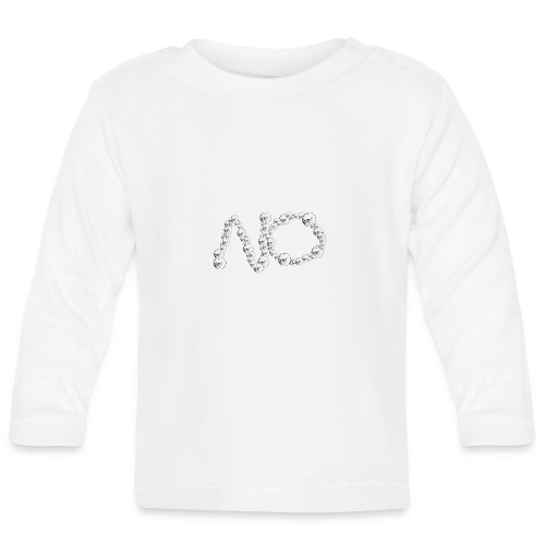 No Meme - Maglietta a manica lunga per bambini