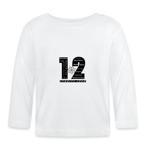 12SC Gipfel - Baby Langarmshirt