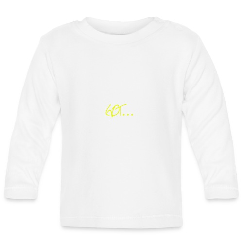 GOT LARGE LOGO - Baby Long Sleeve T-Shirt