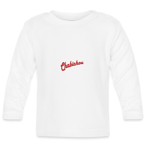 Chabichou - T-shirt manches longues Bébé