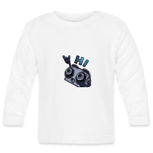 The DTS51 emote1 - T-shirt