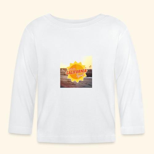 SunRise - T-shirt manches longues Bébé