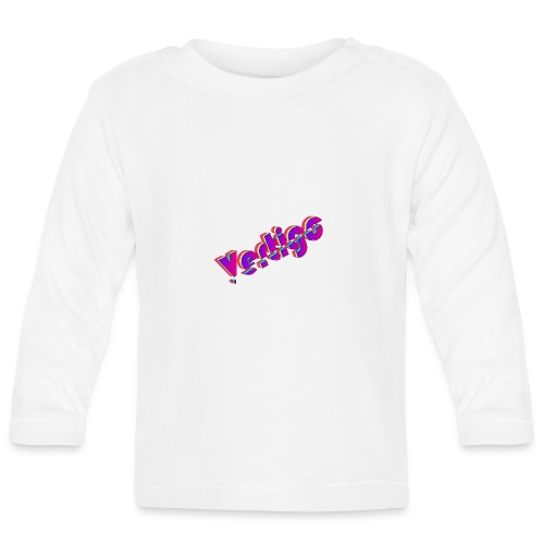 Vertigo - Camiseta manga larga bebé