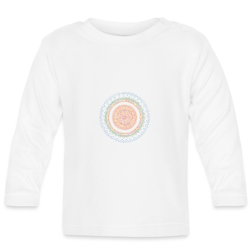 Expansion - Baby Long Sleeve T-Shirt