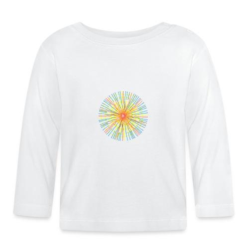 Look - Baby Long Sleeve T-Shirt