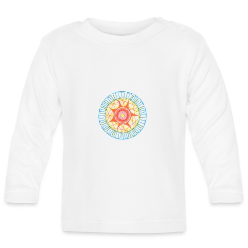 Desire - Baby Long Sleeve T-Shirt
