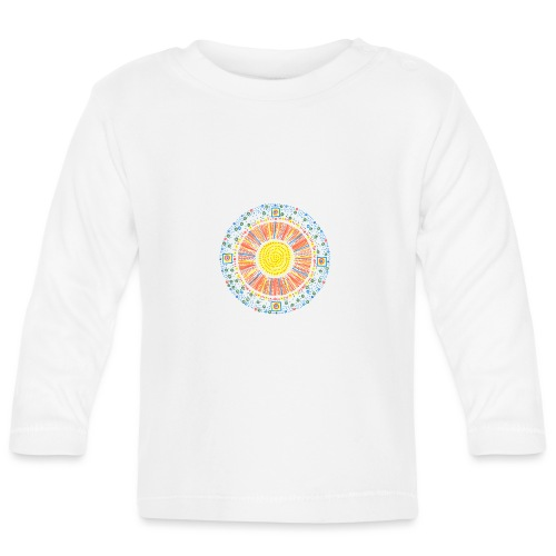 Shine - Baby Long Sleeve T-Shirt