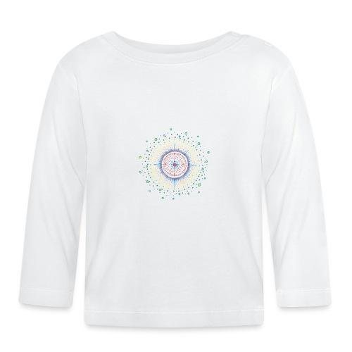 Detached - Baby Long Sleeve T-Shirt
