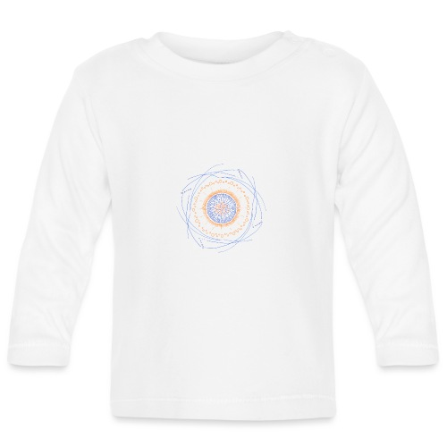 Ether - Baby Long Sleeve T-Shirt