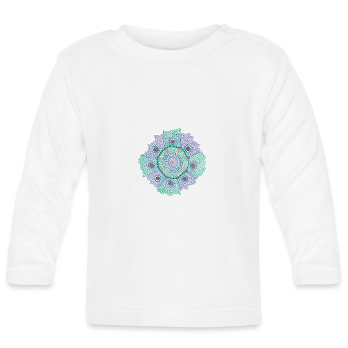 Tribe - Baby Long Sleeve T-Shirt