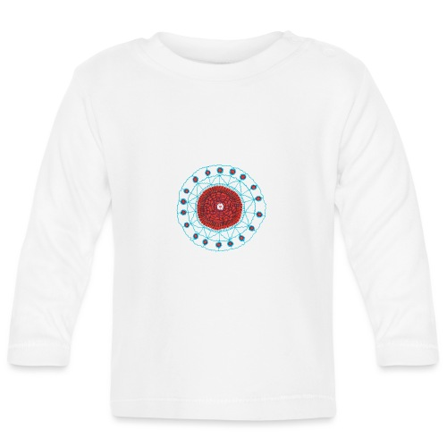 Whatever - Baby Long Sleeve T-Shirt