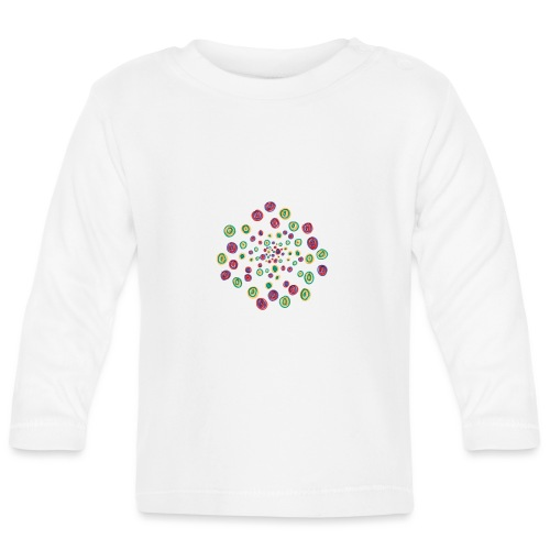 Where? - Baby Long Sleeve T-Shirt