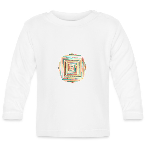 Just Happened - Baby Long Sleeve T-Shirt